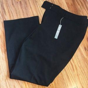Loft Black Trouser Marisa Fit 24x